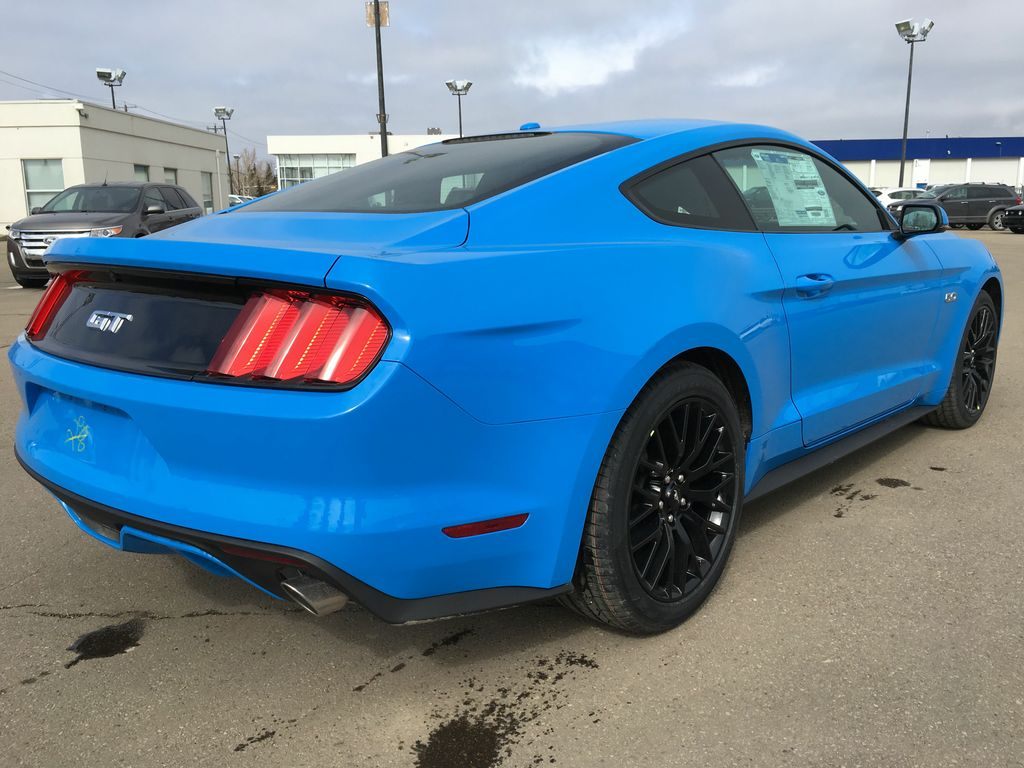 new 2017 ford mustang gt premium 2 door car in edmonton 17mu9316 freedom ford. Black Bedroom Furniture Sets. Home Design Ideas
