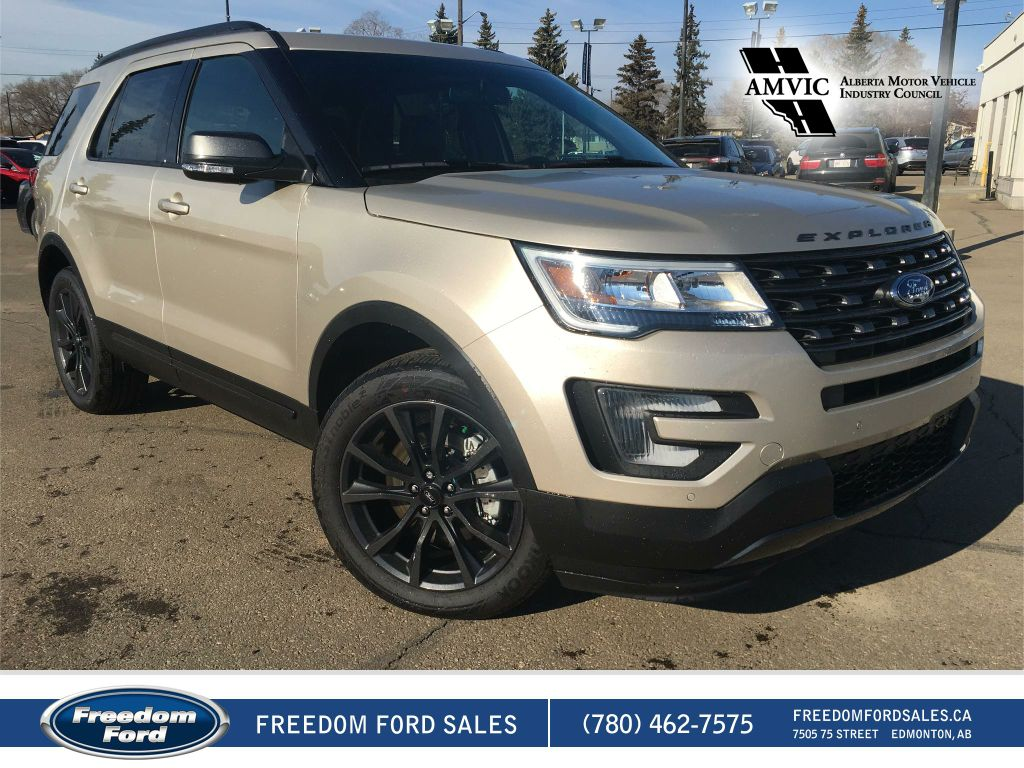 Sherwood Park Ford >> Freedom Ford Your Edmonton New Used Ford Dealership | Autos Post