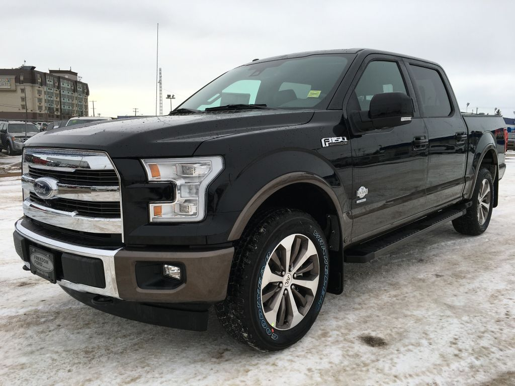 2018 ford f150 king ranch msrp. Black Bedroom Furniture Sets. Home Design Ideas
